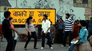 Dhanush's Sachin Anthem   Official Full HD Version Song