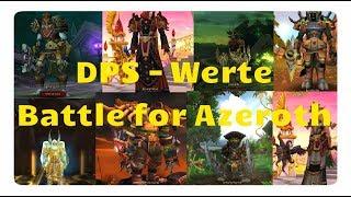 WoW+-+Battle+for+Azeroth%3A+DPS+Werte+%26+Rankings