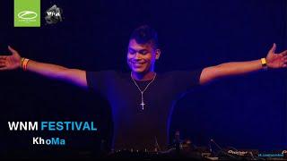 KhoMa  - A State Of Trance Festival Mexico (10.10.2015) vk.com/wnmfest