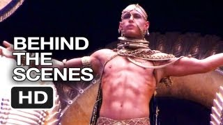 300 Behind The Scenes - Xerxes (2006) HD