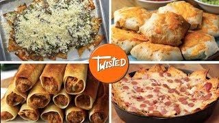 12 Amazing Tortilla Twists   Twisted
