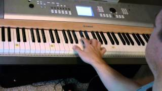 Easy-to-Play Piano
