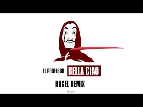 Download Lagu El Profesor - Bella Ciao (HUGEL Remix) [Lyric Video] MP3