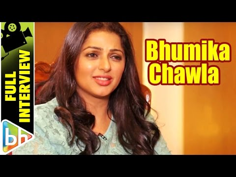 Bhumika Chawla | M. S. Dhoni - The Untold Story | Full Interview | Salman | Tere Naam | Sushant