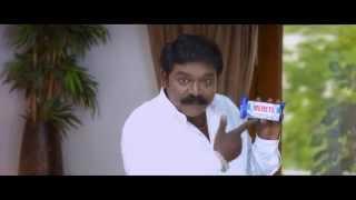 MERETS Detergent Soap Tamil ad
