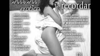 salsa erotica para recordar