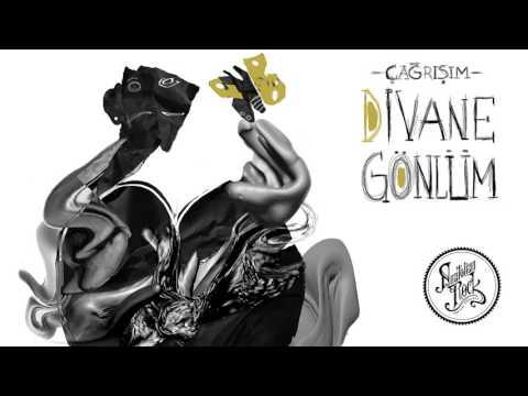Grup Çağrışım - Divane Gönlüm (1972)
