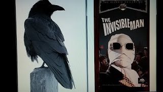 The Invisible Man (1933) - movie review