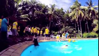 ANZ Technology outing 2015