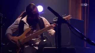 Paco de Lucía - Zyryab Live at Montreux 2012 HD