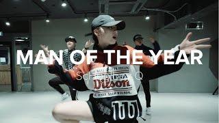 Man Of The Year - ScHoolboy Q / Sori Na Choreography