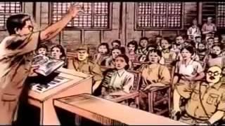 Felix Y. Manalo Story in Filipino version