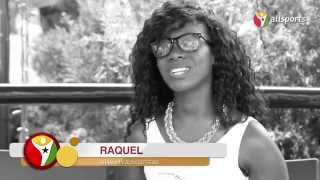 Lifestyle Tuesday - Raquel