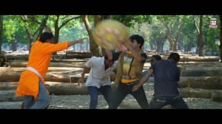 Ram Lakhan   Ram Lakhan Fight Scene   Dinesh Lal Yadav