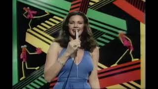 Muppet Songs: Lynda Carter - The Rubberband Man