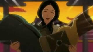 Funniest Scene In Bleach Yet, Captain Unohana Out Does Head Captain Genryūsai Shigekuni Yamamoto