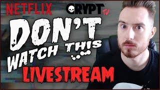 Netflix & CryptTV
