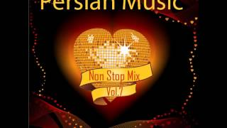 Persian Music Non Stop Mix Vol.7 (2013)