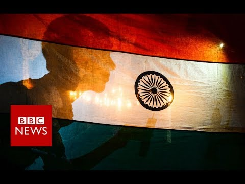 Xxx Mp4 Pulwama Attack Pakistan Warns India Against Attacking BBC News 3gp Sex