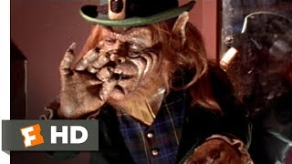 Leprechaun in the Hood (2/8) Movie CLIP - A Friend With Weed (2000) HD