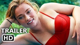 PRINCESS CYD Official Trailer (2017) Romance Movie HD
