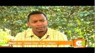 NEXT ON: Tahidi High