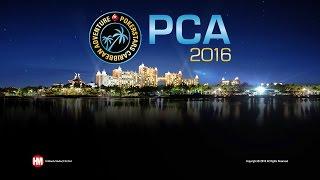 Torneo de poker en vivo de la PCA de 2016 - Evento Principal, mesa final