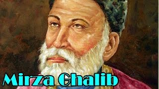 """Mirza Galib"" | Hindi Animated Story | Kids Station | *Indian Urdu * Persian Poet *"