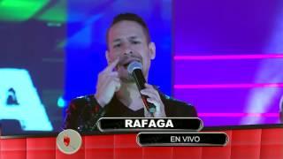 Rafaga en vivo en Pasion de Sabado 27 5 2017 parte 1