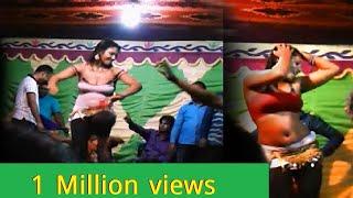 Bangla Hot Jatra Dance | একা একা দেখবেন