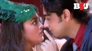 Chandrachur Challenge Aishwarya To Kiss Him | JOSH | FULL HD