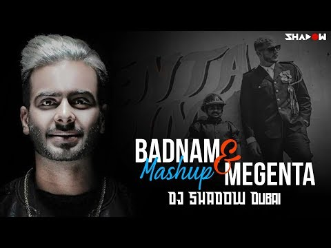 Xxx Mp4 Badnam Vs Magenta DJ Shadow Dubai Mashup Mankirt Aulakh Feat Dj Flow DJ Snake 3gp Sex