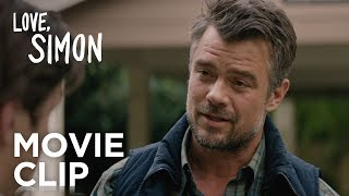 Love, Simon  | Sign Up | Official Clip 2018