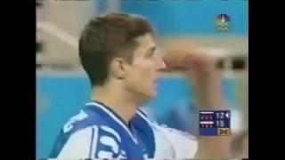 Vladimir Grbic - Nezaboravni poen koji je izveo legendarni srpski odbojkaš