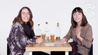 Truth or Drink Siblings Outtakes | Cut