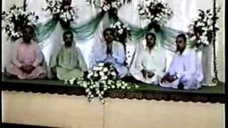 Allah shakoko jaan by: Sultan hamahang