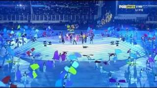 o prithibi abar ashe Bangladesh nao chine (1080p) - Oh world, it's time... -  (HDTV-rip) (ICC WC)