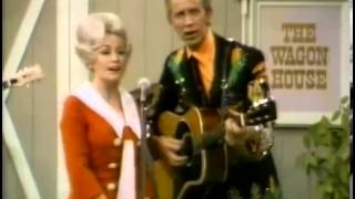 Holdin On To Nothing  - Dolly Parton  Porter Wagoner