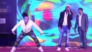OYC Ganesh Chaturthi-2016,Rituraj & Harihar Performing Live