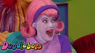 The Doodlebops 117 - Gibble Gobble Nabber Gabber | HD | Full Episode