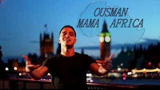 Ousman - Mama Africa [Official Video]