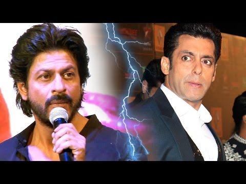 Xxx Mp4 Shahrukh Khan On Salman Khan We Both Are HOT HEADED 3gp Sex