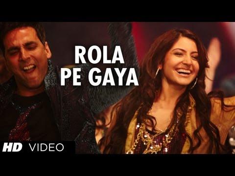 Xxx Mp4 Quot Rola Pe Gaya Quot Full Song Patiala House Feat Akshay Kumar Anushka Sharma 3gp Sex