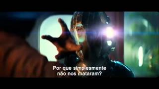 Battleship: A Batalha dos Mares - 2012 [HD] - Trailer Oficial do Filme