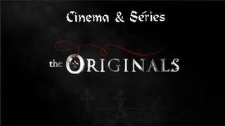 The Original  4 Temporada Trailer Dublado/Legendado