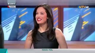 NTV - Gece Bülteni 08.06.2016