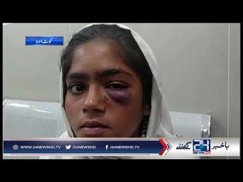 Mentally disabled girl gang raped in Khairpur