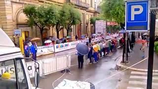 Матера- Обиколка на Италия (Giro d'Italia)Колоездене