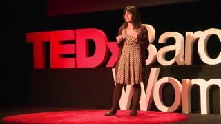 El respeto como base de cualquier dialogo: Marta Nomen at TEDxBarcelonaWomen