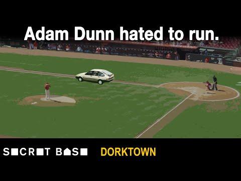 Adam Dunn had the weirdest career in MLB history Dorktown